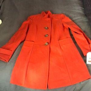 Jessica Simpson Coat